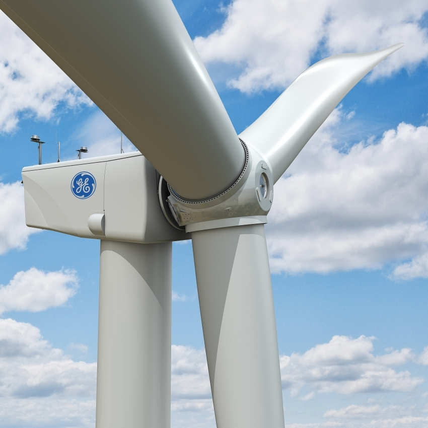 ge renewable energy to build first wind farm in lam dong province