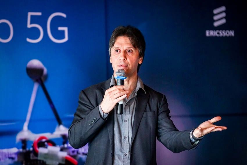 all ericsson radio system products now ready for 5g new radio
