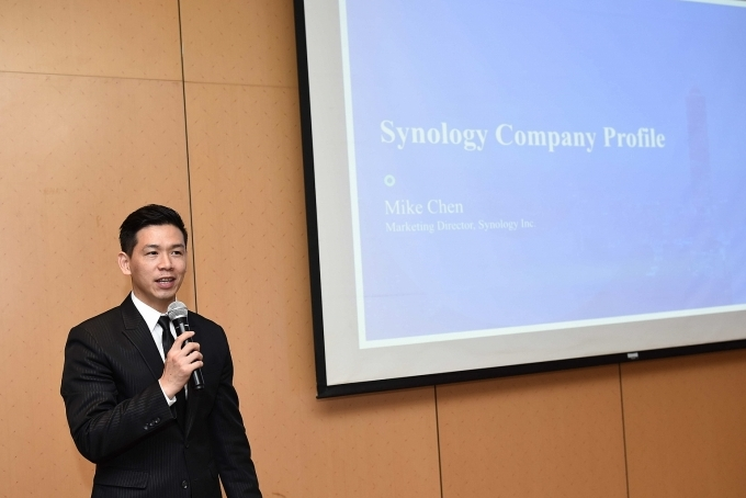 synology expanding footprint in vietnam with state of the art nas solutions