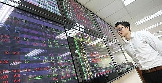 bank tickers not losing charm
