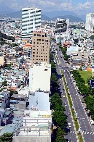japan and south korea assist danang in public transportation planning