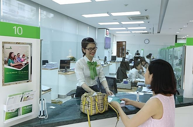 local banks continue to appeal to foreign capital