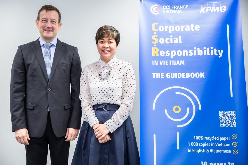 guidebook on csr rolled out