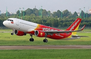 authorities support vietjets plan to build airport passenger terminal