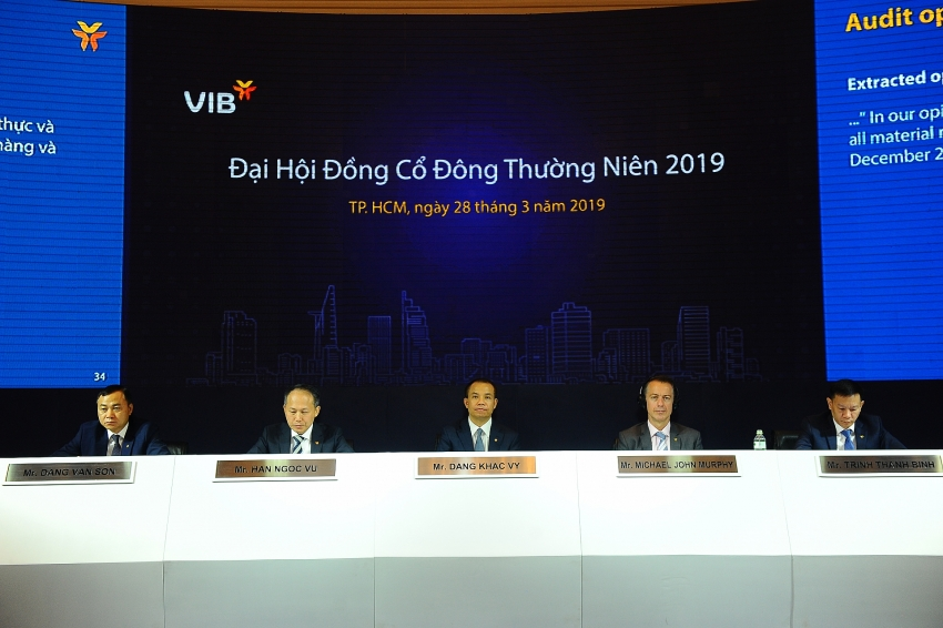 agm 2019 vib pays cash dividend in four consecutive years