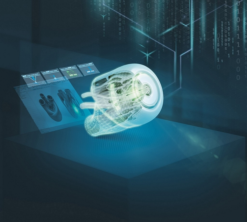 siemens helps speed up design and production of medical components in covid 19 times