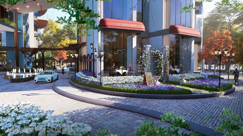 sunshine group launches super luxury apartments project overlooking saigon river