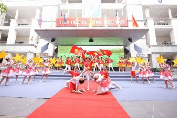 gm vietnam launches child passenger safety campaign across vietnam