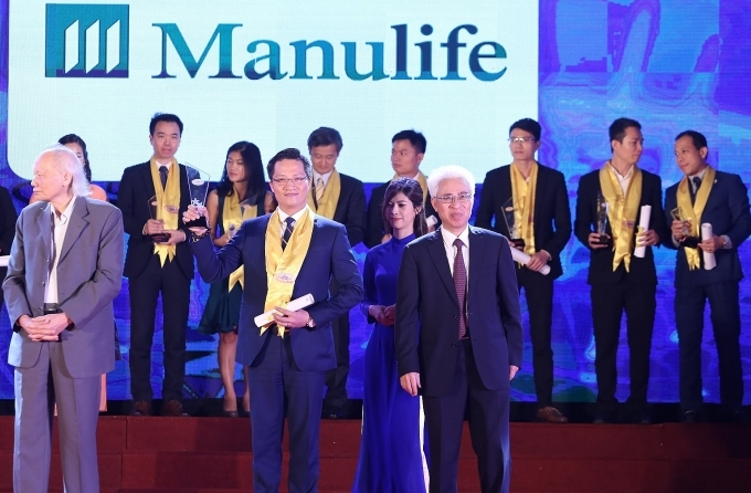 manulife vietnam wins best life insurance service award for ninth year