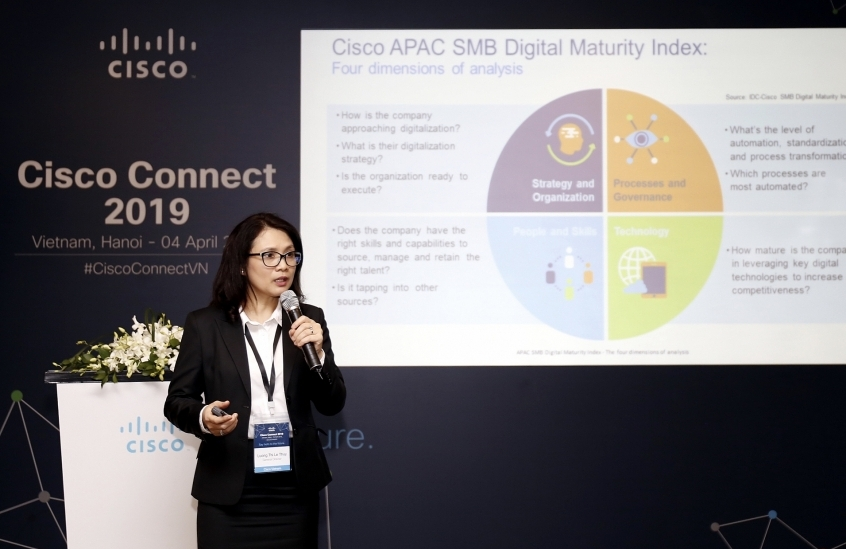 vietnamese smbs eager for digital transformation push