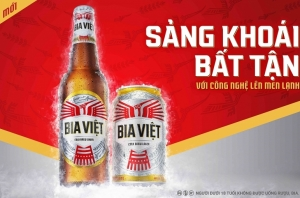 bia viet born in vietnam for vietnam