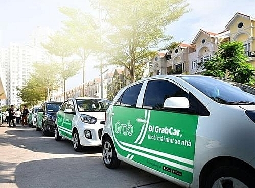 decree 10 paves way for grab and other ride hailing firms to begin official operation