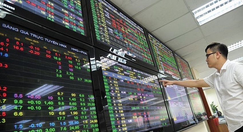 vietnam one of fastest recovering stock markets