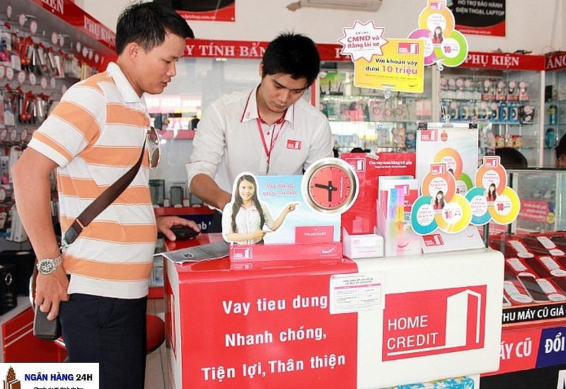consumer finance in vietnam charm foreign players