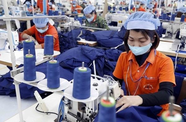 vietnams export to eu hit nearly 10 billion in first quarter