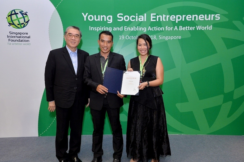 sif global programme for young social entrepreneurs returns in 2021
