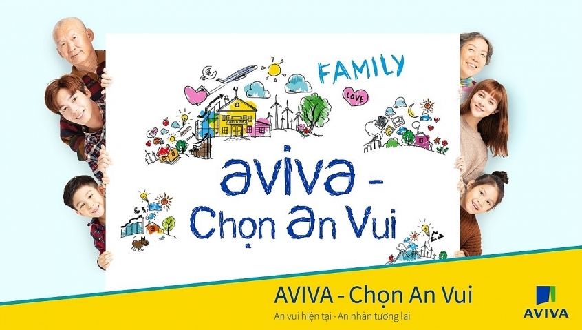 aviva vietnam rolls out a new whole life universal life product line up
