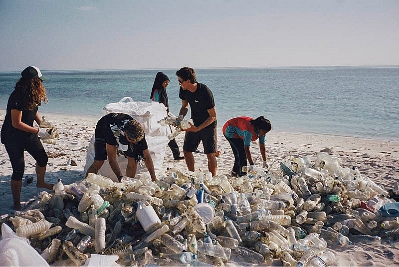 adidas announces next phase in fight for the oceans
