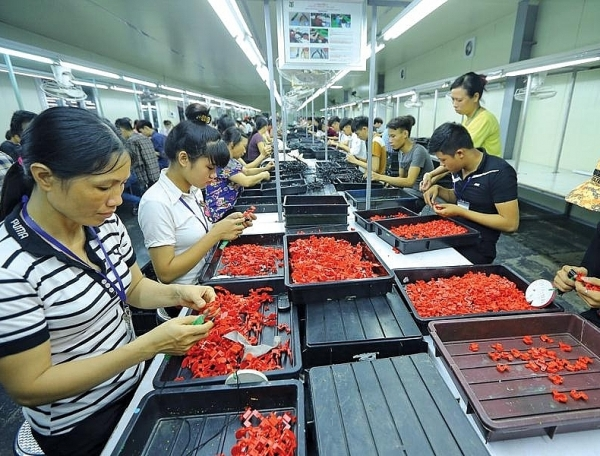 increased chinese investment in vietnam more than a phenomenon