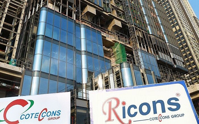 will there be senior personnel changes at ricons and coteccons at upcoming agms