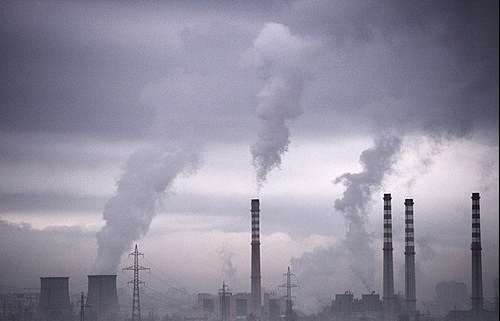 new study shows global carbon emissions dropped 17 per cent due to covid 19 crisis