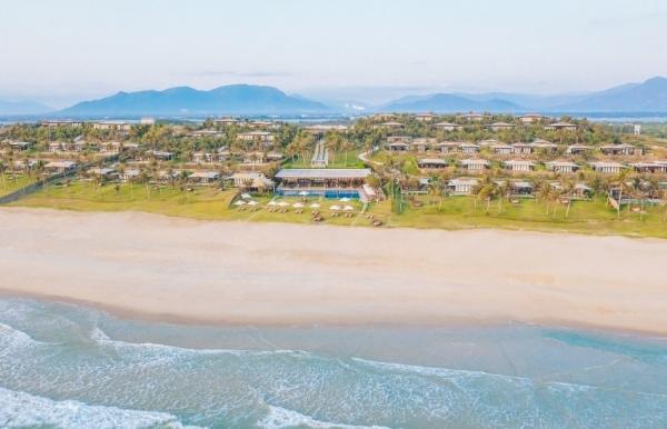 fusion hotels resorts makes strategic acquisition to create leading regional platform