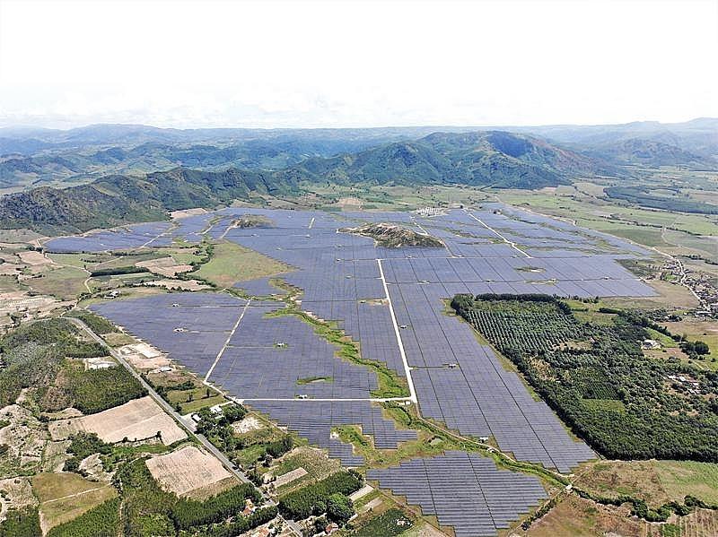 phu yen greets sizeable projects
