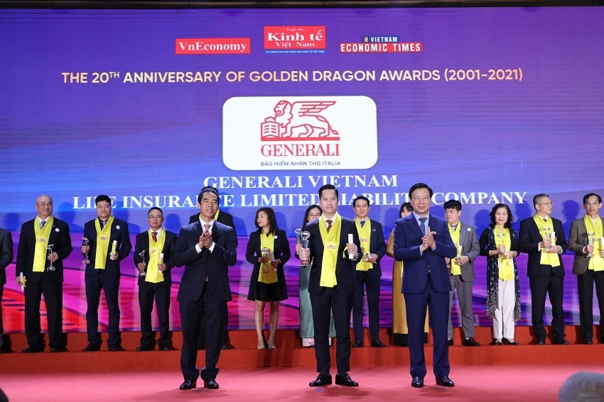 generali vietnam reaffirms leading position in health insurance and customer experience