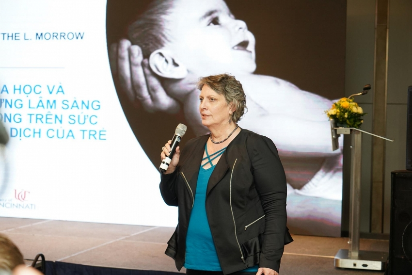 abbott launches flagship immune system strengthening infant formula