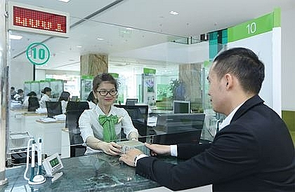banks report rosy first half profit picture