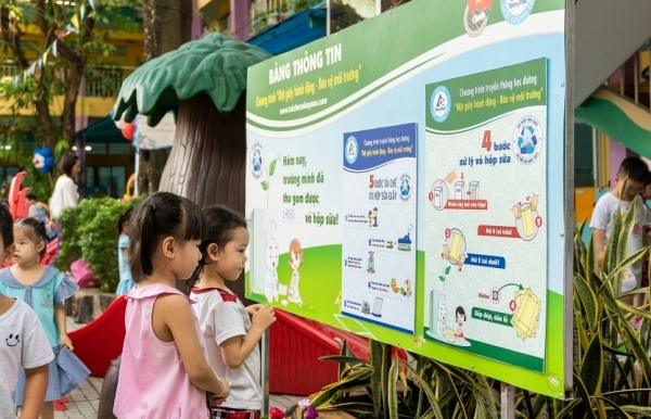 tetra pak dedicates efforts to building low carbon circular economy