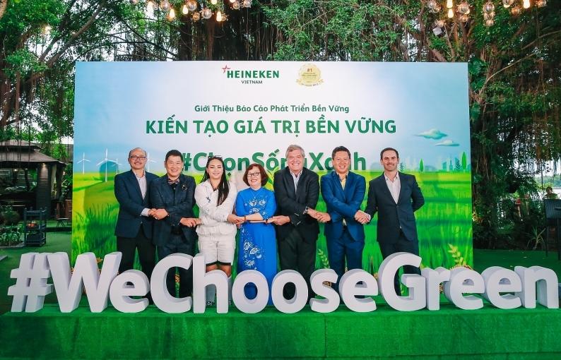 heineken vietnam creates value for a better vietnam