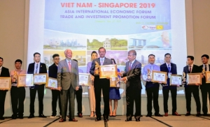 fe credit championed top 10 asias most trusted brands award