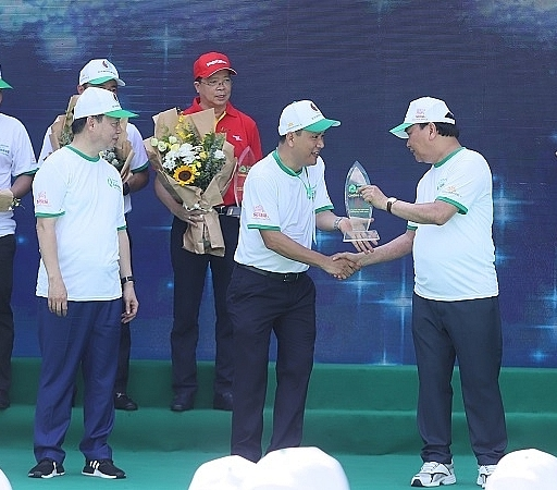 nestle vietnam forging commitment for a healthier environment