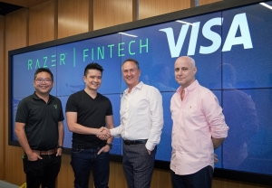 razer and visa join forces to transform payments in southeast asia