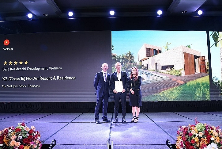 x2 hoi an resort and residence triumphant at 2019 international property awards