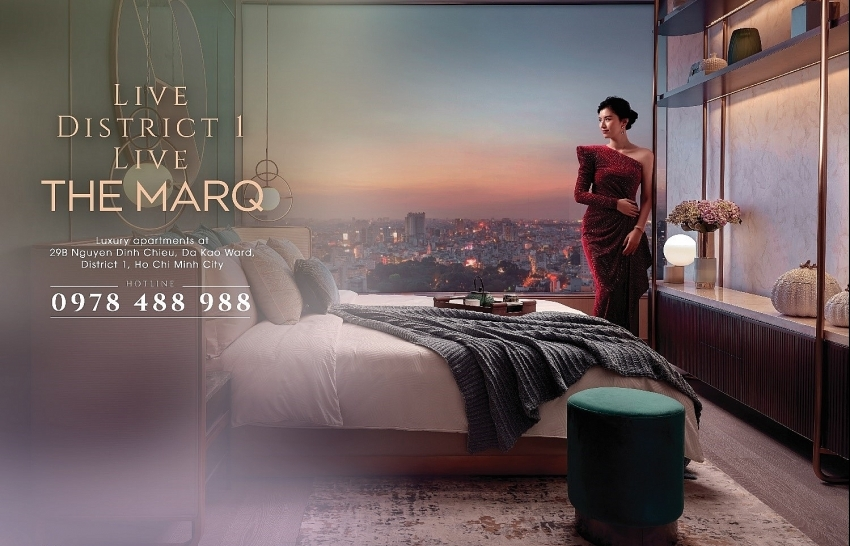 the marq district 1 offers new attractive sales policy programme