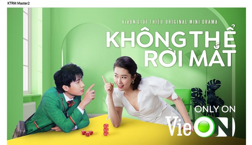 dat viet vac launches flagship entertainment application vieon