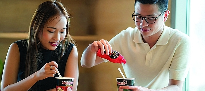 Masan Consumer and Jinju Ham form strategic partnership
