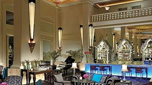 leading hotel management brands set foothold in vietnam