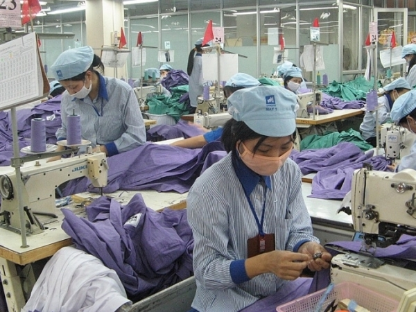 vietnamese textile and garment expect rosier us exports