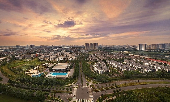 smart planning boosts south hanoi real estate market