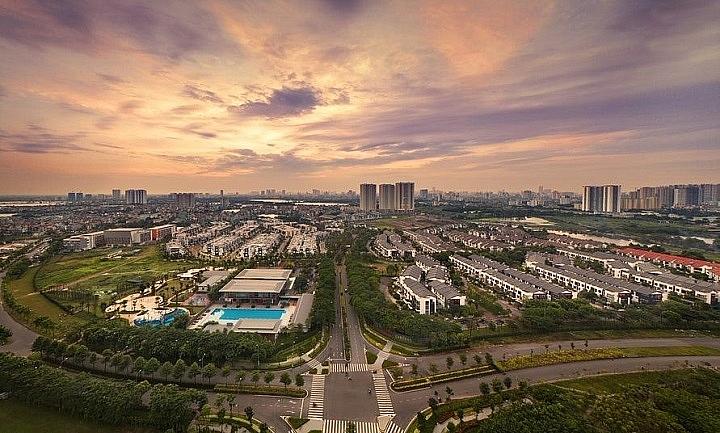 smart planning boosts south hanoi real estate market
