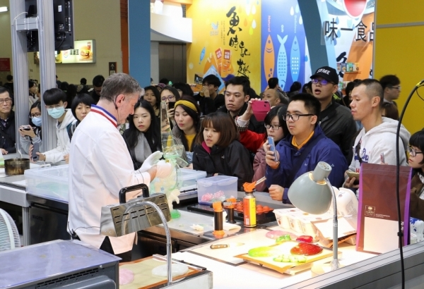 first ever international bakery equipment show comes to vietnam