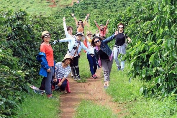 thua thien hue emphasises community tourism development