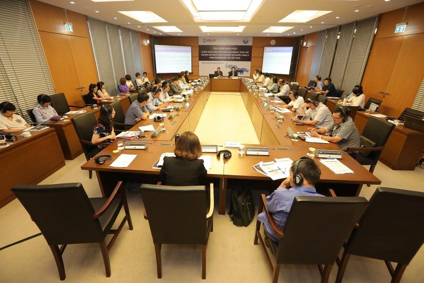 high level dialogue strengthening wildlife trafficking counter efforts