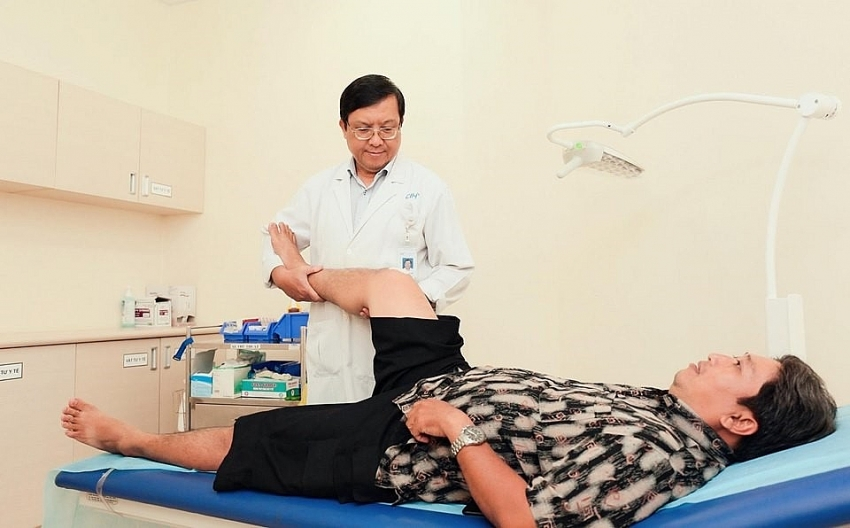 providing successful surgeries that helps improve patient mobility