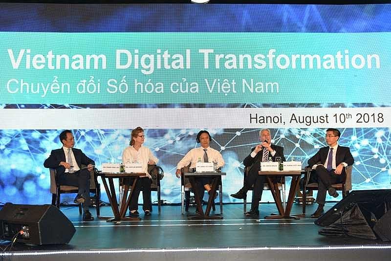 siemens powering vietnams digital transformation