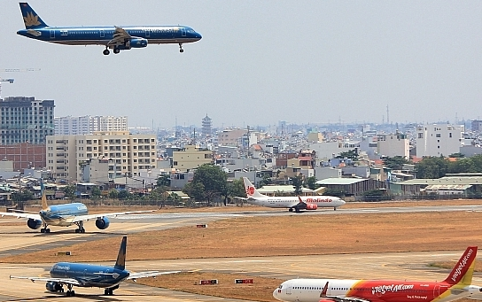 scrutinising foreign ownership limit in vietnamese airlines