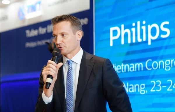 philips shines at vietnam congress of radiology 2019